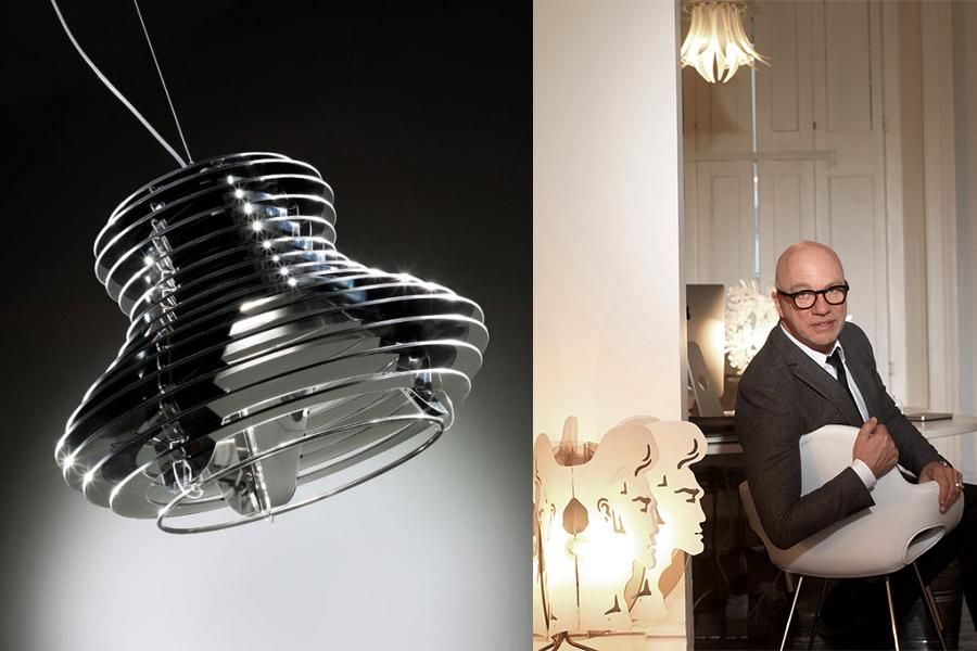 Nigel coates estudio de decoracion diseno y arquitectura - Disenador de interiores online ...