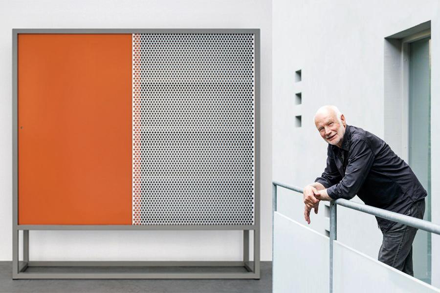 Diseñador Jörg Schellmann.