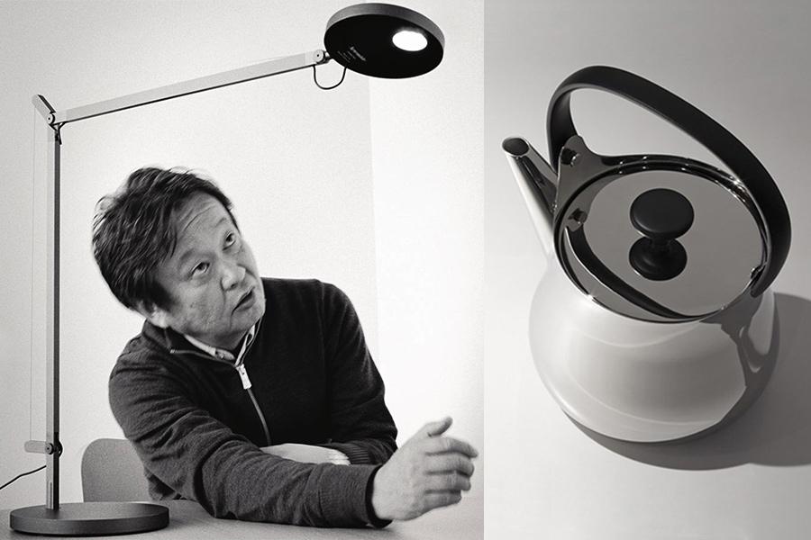 Diseñador Naoto Fukasawa.
