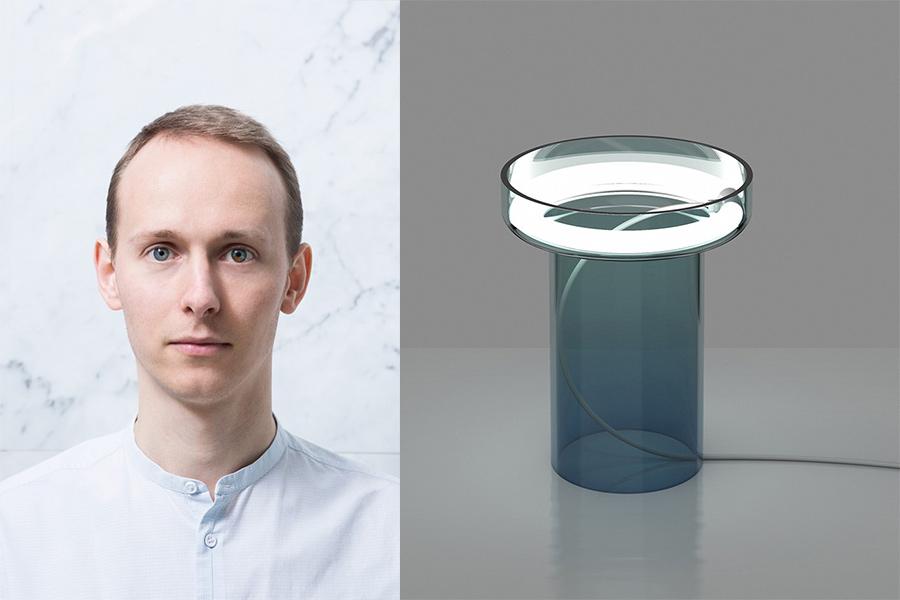 Diseñador Quentin de Coster.