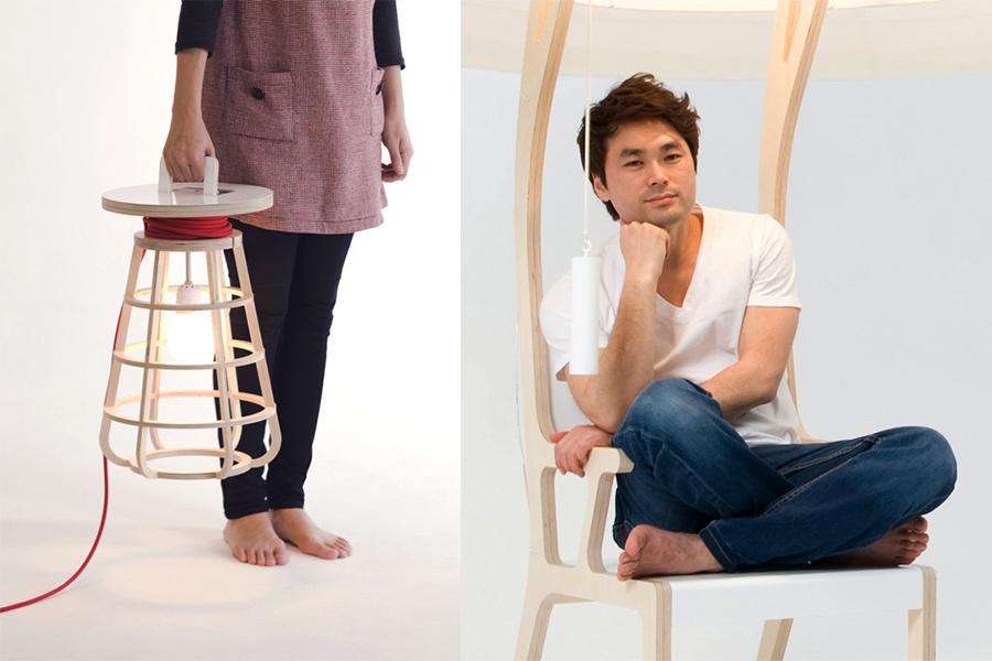 Diseñador Seung-Yong Song.