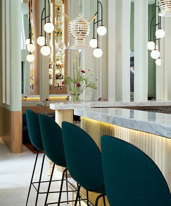 Decoradores de interiores online amazing cmo decorar un - Decoradores de interiores madrid ...