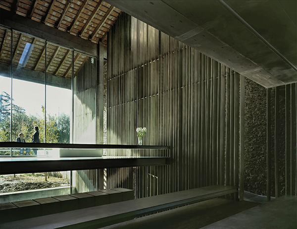 Premios Pritzker de Arquitectura