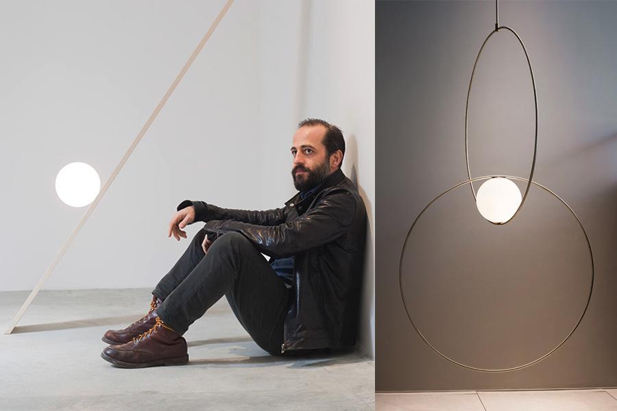Diseñador Michael Anastassiades.