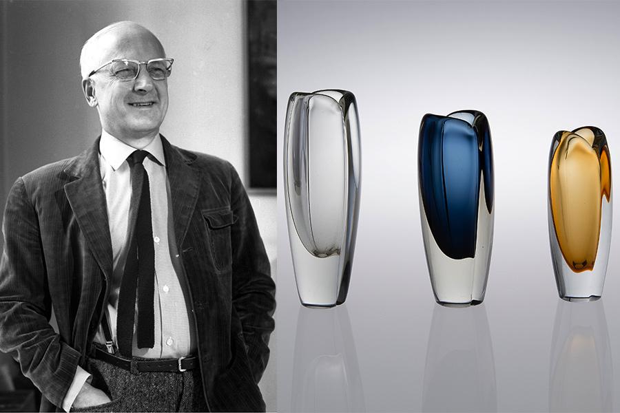 Designer Kaj Franck.