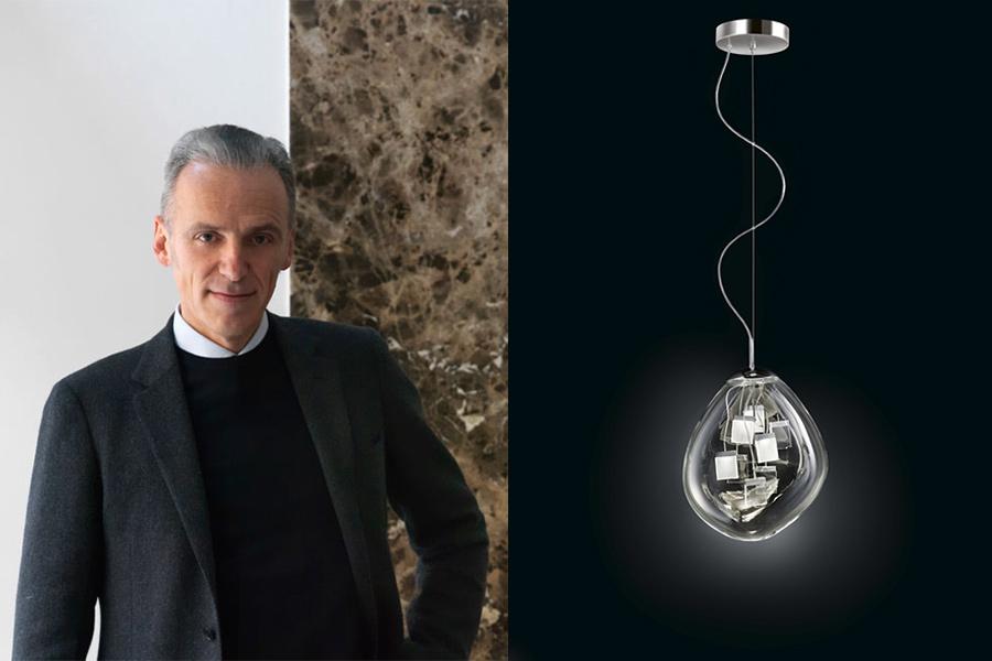 Diseñador Massimo Iosa Ghini.