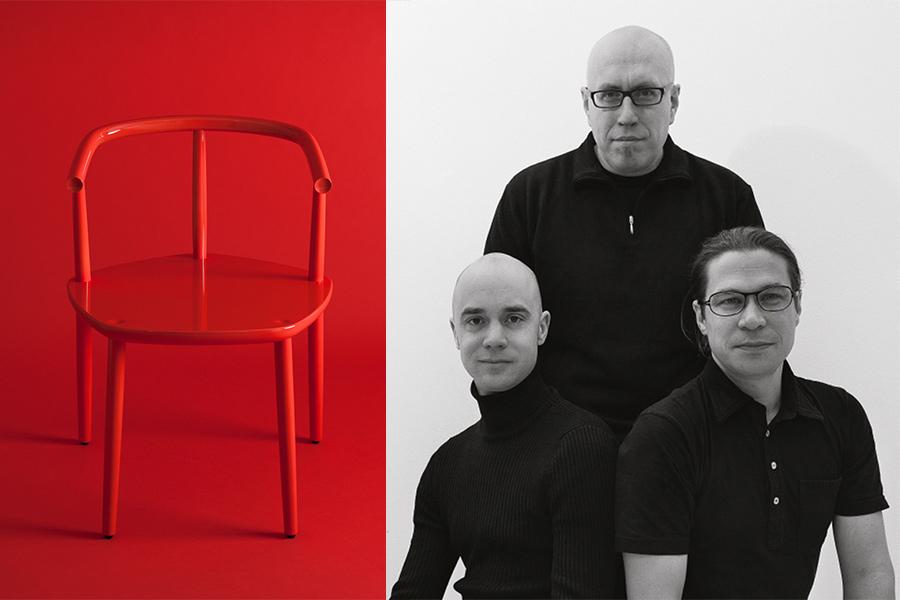 Designers Claesson Koivisto Rune.