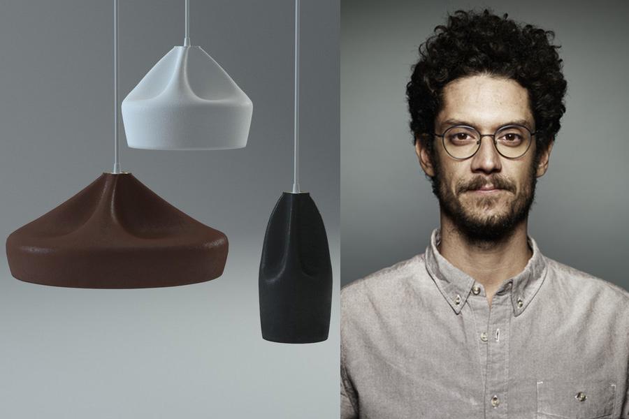 Designer Xavier Manosa.