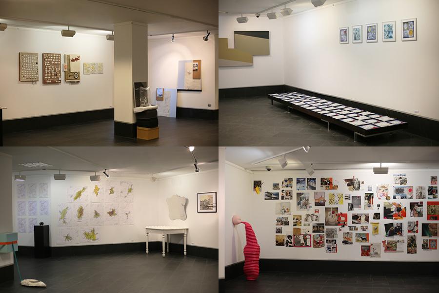 Exposición-dentro-de-enBarcArte-Inter-secciones-Patrones-de-convergencia-en-la-sala-de-Abanca-en-O-Barco