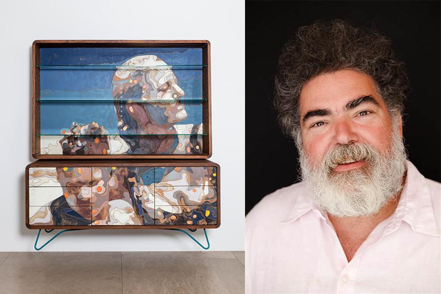 Artist and Designer Jorge Pardo
