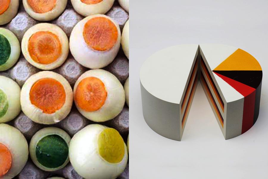Food Design de Martí Guixé.